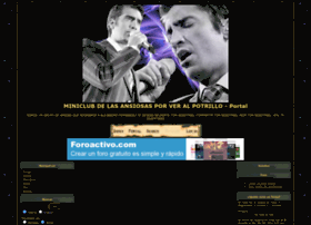 las-ansiosas.foroactivo.com