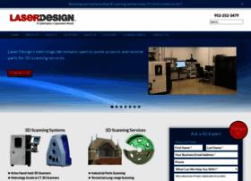 laserdesign.com