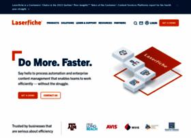 laserfiche.com