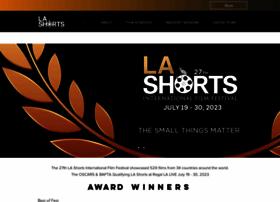 lashortsfest.com