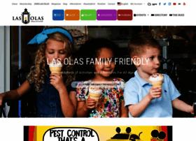 lasolasboulevard.com