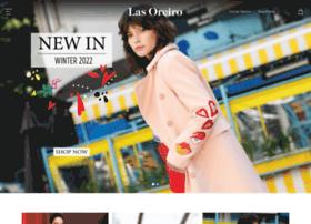 lasoreiro.com