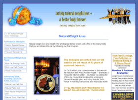 lasting-weight-loss.com