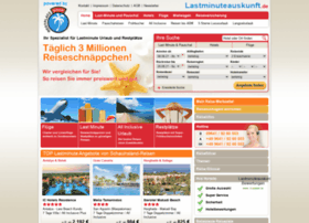 lastminuteauskunft.de