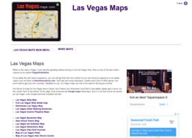 lasvegasmaps.com