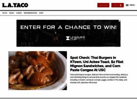 lataco.com