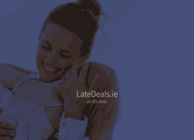 latedeals.ie