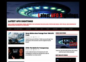 latest-ufo-sightings.net