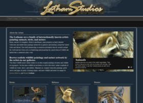 Lathamstudios.com