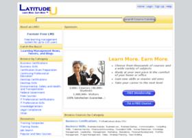 latitudeu.com