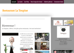 latoupine.fr