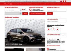 latribuneauto.com