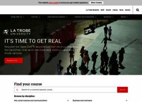 latrobe.edu.au