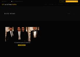 laultimafarra.com