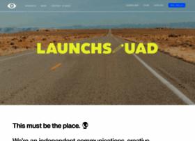 launchsquad.com
