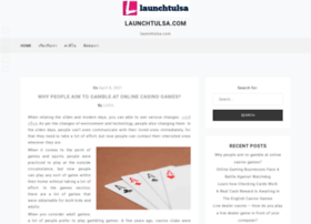 launchtulsa.com