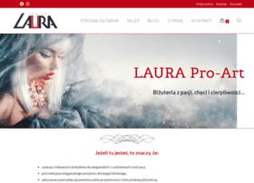 lauraproart.pl