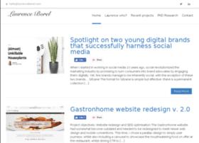 laurenceborel.com