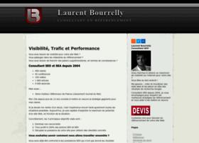Laurentbourrelly.com