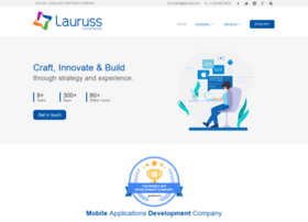 lauruss.com