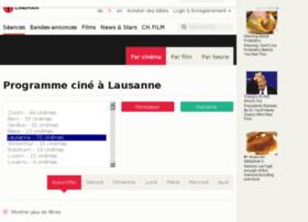 lausanne.cine.ch