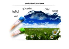 Lavozdeasturias.com