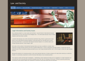 lawandsociety.weebly.com