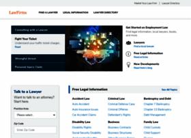 lawfirms.com