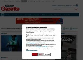 lawgazette.co.uk