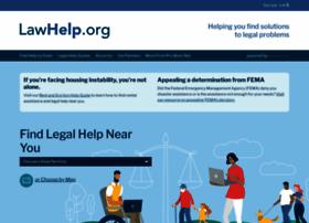 lawhelp.org