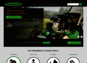 lawnboy.com