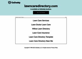 lawncaredirectory.com