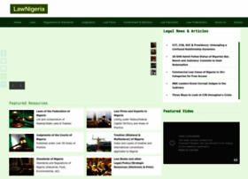 lawnigeria.com