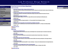 lawprofessors.typepad.com