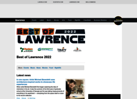 lawrence.com