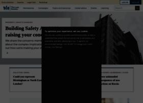 Lawsociety.org.uk