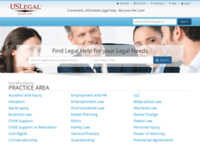 lawyers.uslegal.com