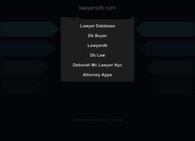 lawyersdb.com