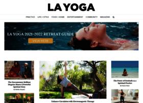 layogamagazine.com