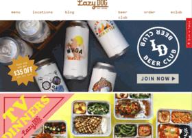 lazydogcafe.com