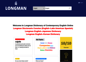 ldoceonline.com