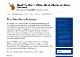 lds-mormon.com