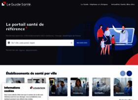 le-guide-sante.org