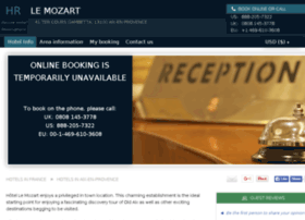 le-mozart-aix-en-provence.h-rez.com