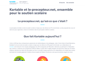 le-precepteur.net