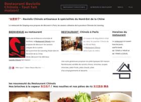 Le-restaurant-chinois.fr