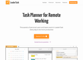leadertask.com