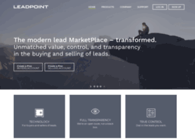 leadpoint.co.uk