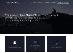 leadpoint.com