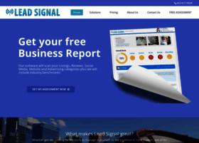 leadsignal.com